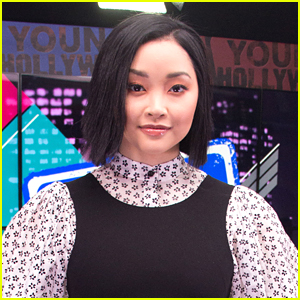 Lana Condor Wished Her 'To All The Boys' Role Into Existence