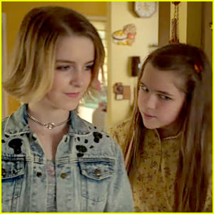 Raegan Revord Asks McKenna Grace To Marry Her In This Cute 'Young Sheldon' Clip - Watch!