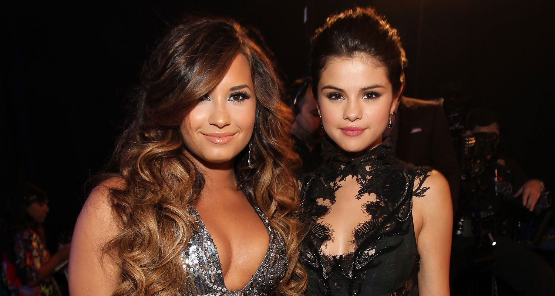 Selena Gomez Reacts to Demi Lovato's Grammys Performance