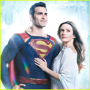 Tyler Hoechlin Led 'Superman & Lois' Picked Up To Series at The CW