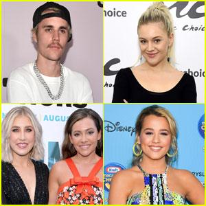 Justin Bieber, Kelsea Ballerini & More Get ACM Awards 2020 Nods - See the Full Nominations List!