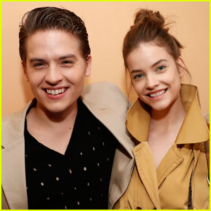 Barbara Palvin Reveals Why She Was Worried About Dating Dylan Sprouse