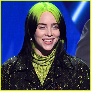 Billie Eilish Stopped Reading Her Instagram Comments - Find Out Why