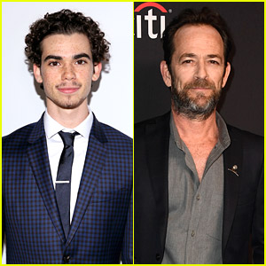 Cameron Boyce & Luke Perry Were Left Out of Oscars 2020 In Memoriam, Here's Why