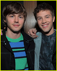 Did 'Locke & Key' Actor Connor Jessup Confirm Relationship with 13 Reasons Why's Miles Heizer?