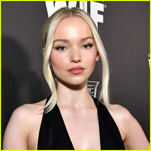 Dove Cameron Prioritizes Mental Health at Pre-Oscars Party With 'Public Therapy Session'