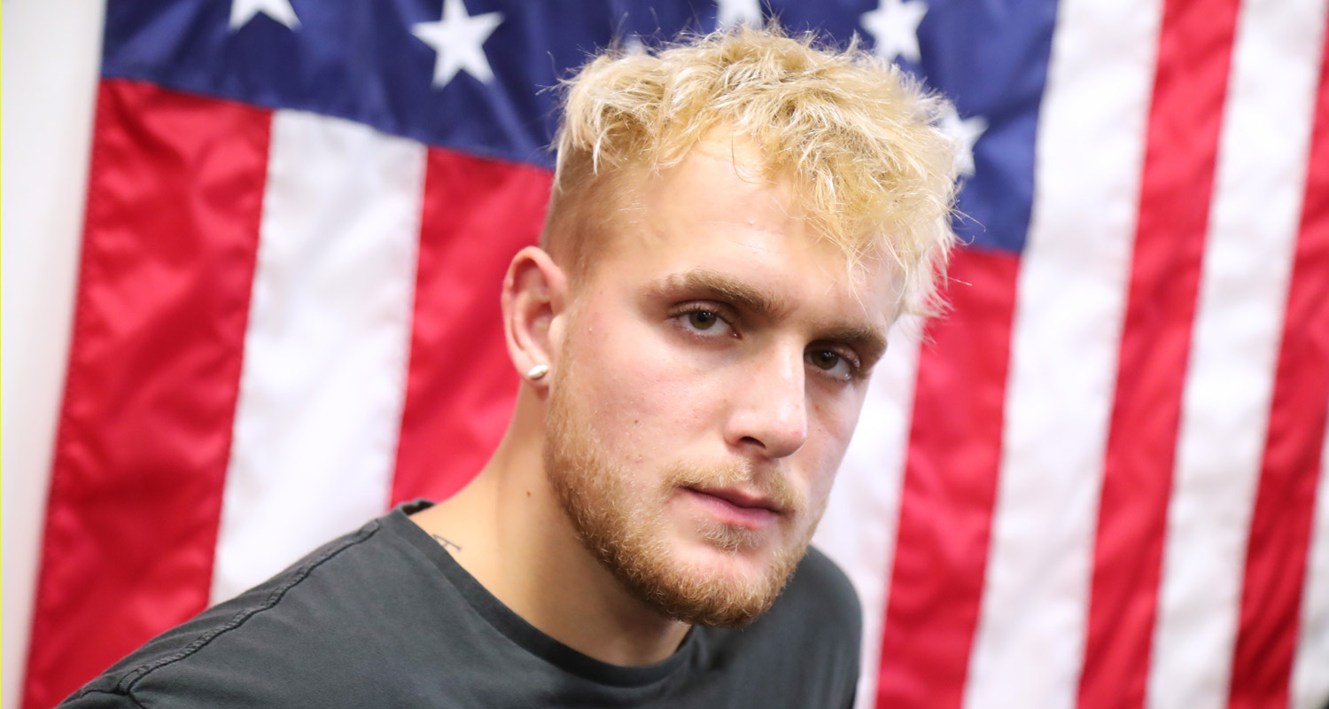 Jake Paul Launches Platform To Help Students Learn Real Life Skiils