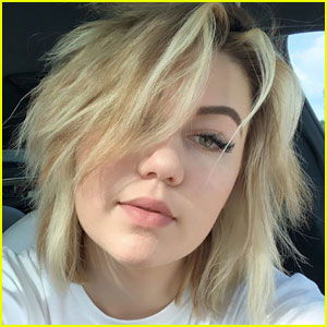 Jessie Paege Gives an Update on Her Relationship Status