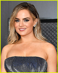 JoJo Opens Up About Pressure To Lose Weight From Former Label When She Was a Teen