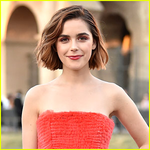 Kiernan Shipka Cast In 'Swimming With Sharks' Series On Quibi