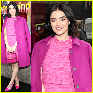 Lucy Hale Teases More 'Riverdale' Characters Coming Over To 'Katy Keene