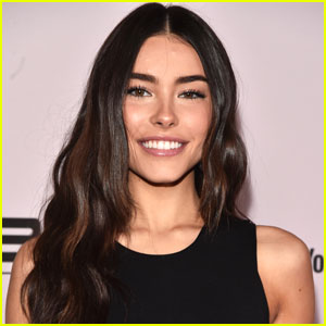 Madison Beer Got Her Assistant the Most Amazing Birthday Present!