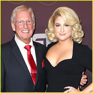Meghan Trainor Shares Thanks For Messages After Her Dad Gary's Accident