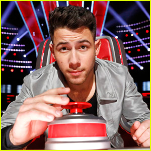 Nick Jonas Reveals His Strategy To Win On His First Season of 'The Voice'