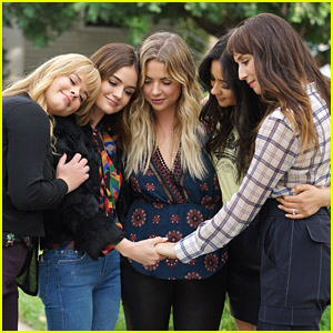 Another 'Pretty Little Liars' Baby Has Been Born!!