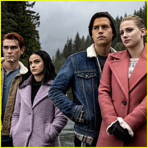 Here's Why 'Riverdale' Fans Think Season 4 Ends With a Huge Time Jump