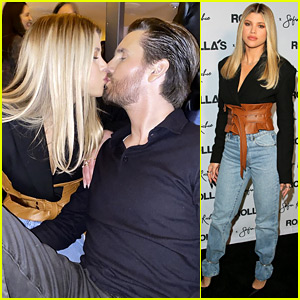 Sofia Richie & Boyfriend Scott Disick Are Still Going Strong, More Than 2 Years Later!