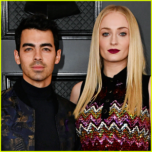 Sophie Turner & Joe Jonas Are Expecting a Baby! (Exclusive)