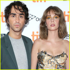 Alex Wolff Reveals He Went to Pre-School With Maya Hawke!