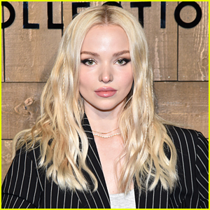 Dove Cameron Shares Tips On Taking Care of Your Mental Health