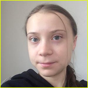 Greta Thunberg May Have Had Coronavirus, Has Been In Isolation For 2 Weeks