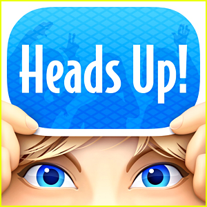 'Heads Up!' Is Now Available to Download For Free For Limited Time!
