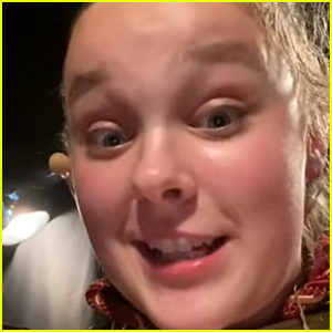 JoJo Siwa Shares Behind-the-Scenes Video of 'Masked Singer' Performances - Watch!