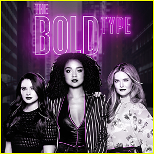 Katie Stevens Clarifies Her Post About 'The Bold Type' Being Shut Down