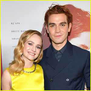This Is How KJ Apa's New Movie 'I Still Believe' Fared at The Box Office Opening Weekend