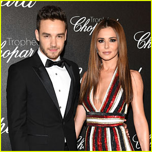 Liam Payne Writes Sweet Mother's Day Note to Ex Cheryl Cole