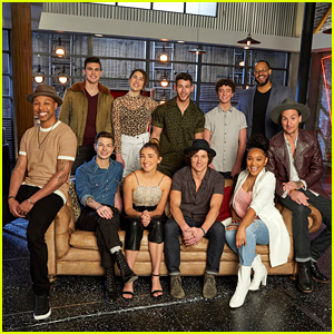 'The Voice': Who's On Nick Jonas' Team Nick? Full Roster!