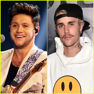 Niall Horan Feels 'Sorry' for Justin Bieber After 'Seasons,' Gives One Direction Shout-Out