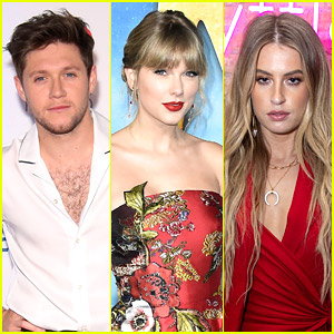 Niall Horan & Fletcher Put New Spin On Taylor Swift's 'Lover', She Reacts