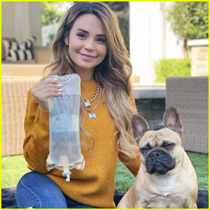 Rosanna Pansino Mourns the Loss of Beloved Dog Cookie