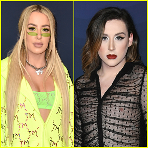 Tana Mongeau Calls Out MTV Over the Edit of Her Reaction to Trevor Moran's Relapse On Their Show