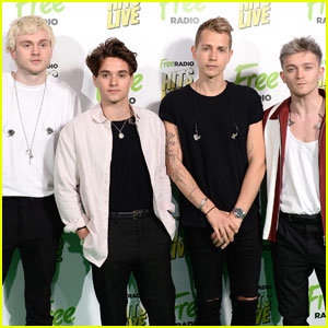 The Vamps Reveal What They're Doing While Self Quarantining