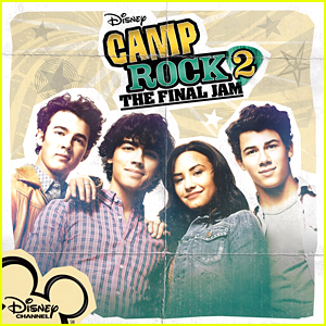 This 'Camp Rock 2' Song Is Relatable Amid Coronavirus Outbreak