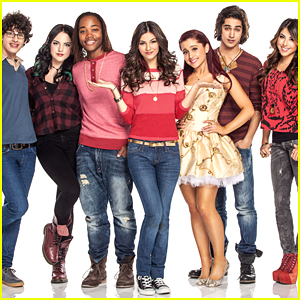 Find Out Which 'Victorious' Star Is Expecting a Baby!!