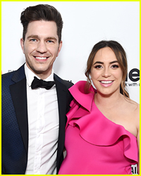 Andy Grammer & Wife Aijia Welcome Second Child