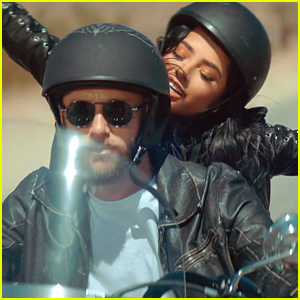Becky G Runs Away With Her Man In 'They Ain't Ready' Music Video - Watch!
