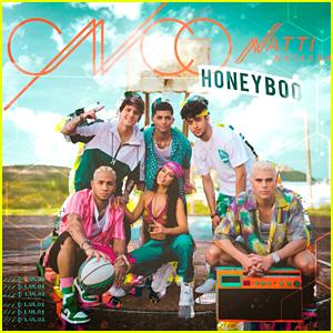 CNCO Drop New Song 'Honey Boo' With Natti Natasha - Listen Now!