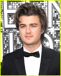 Joe Keery Is Apologizing For Insensitive Tweets Posted By Hacker