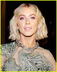 Julianne Hough Opens Up About Spending Quarantine Away From Hubby Brooks Laich