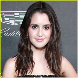 Laura Marano Announces New Single 'When You Wake Up' & It's Been 3 Years in the Making!