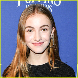 Lauren Orlando Reveals Her Dream 'Total Eclipse' Guest Star