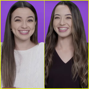 Merrell Twins Go Head-to-Head in Pop Culture Quiz - Watch!