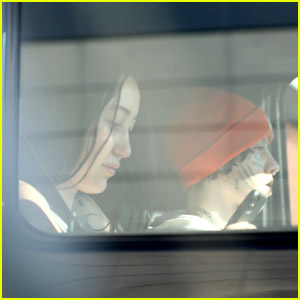 Are Noah Cyrus & Lil Xan Back Together?! See Photos!
