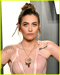 Paris Jackson To Star as Jesus In New Movie With Bella Thorne