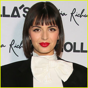Rebecca Black Reveals She Identifies as Queer