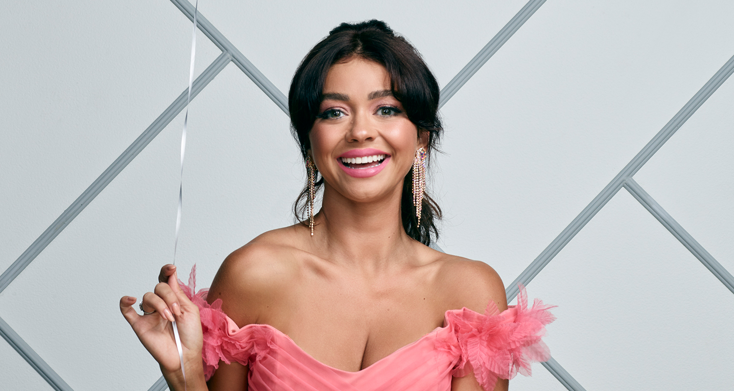 Sarah Hyland Wanted More From Haley's Ending on 'Modern Family'